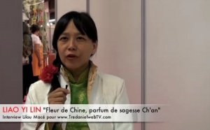 Maîtres Ch'an vs Zen, Méditations & L'être véritable - Liao Yi Lin