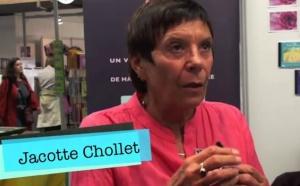 Musique Multidimensionnelle - Jacotte Chollet