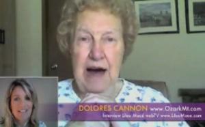 Les Révélations de Dolores Cannon (1/3)