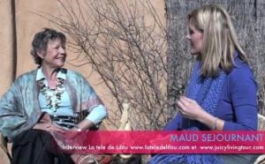 La Nature - Maud Sejournant, Nouveau Mexique