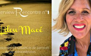 Les interviews rencontre d'humains et de parcours extraordinaires : Lilou Macé
