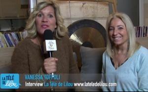 Interview de Vanessa Toffoli : Le dialogue des parties (Jour 40 du Défi des 100 Jours Mission de vie)