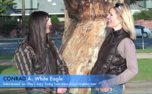 Perspective Amerindienne sur la vie - Conrad aka White Eagle