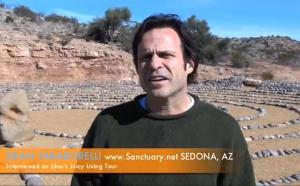 (STFR) Auto-découvertes sur les addictions, Dean Taraborelli, Sedona AZ