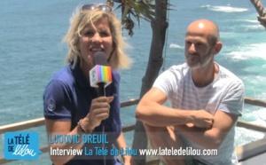 L'Ostéopathie Aquatique - Ludovic Breuil, île de la Réunion