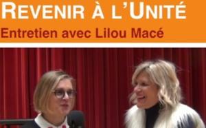 Interview de Lilou Macé - les bienfaits de l'œuf de Yoni
