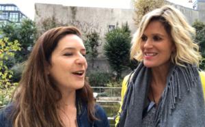 Avoir foi en la vie - Lilou interviewée