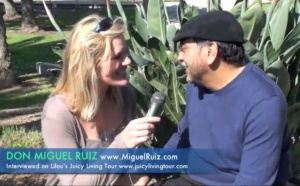 (STFR) Open heart with Don Miguel Ruiz