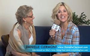 Danielle Clermont - Prendre un break pour retrouver le flow!