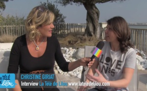 Le corps au-delà du mental - Christine Giriat, Ostéopathe