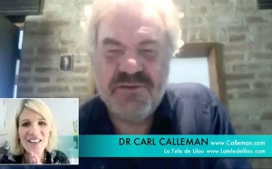 La convergence cosmique - Dr Carl Johan Calleman