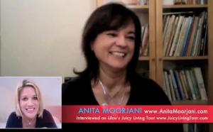 (STFR) Anita Moorjani - Libérée d'un cancer par une expérience de mort imminente (EMI)