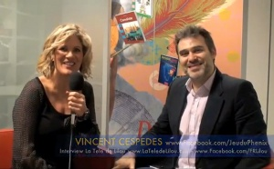 Conscience Européenne - Vincent Cespedes