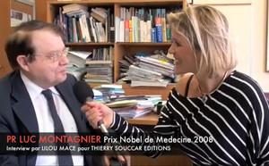 Pr Luc Montagnier: Santé & Élection présidentielle 2012, Immobilisme, Enjeux (1/2)