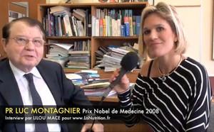 Emergence de Borrelia, Maladie de Lyme, Autisme - Pr Montagnier (2/2)