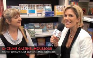 Comment soigner avec les plantes nos chats ? - Dr Celine Gastinel-Moussour