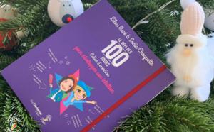 Nouveau design pour le Cahier du Défi des 100 Jours Spécial Intuition !