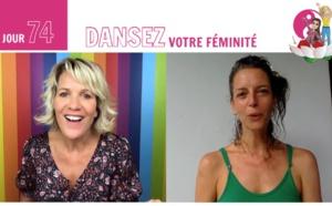 Interview de Marie Close