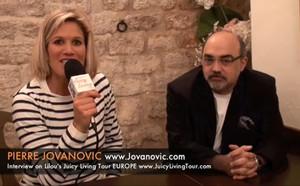 Guerre civile européenne ? - Pierre Jovanovic, Paris