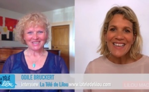 Interview d'Odile Bruckert