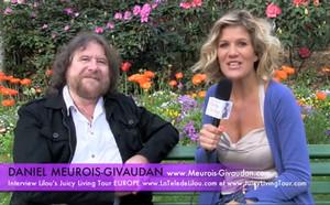 Daniel Meurois-Givaudan: explorateur des nouveaux champs de conscience