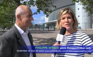 L'émergence d'un nouveau monde - Philippe Weber, Toulouse