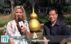 Interview de Mantak Chia