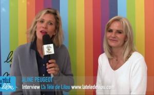 Être médium - Aline Peugeot