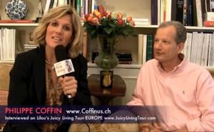 Philippe Coffin : du pétrol à bio-énergéticien, Suisse