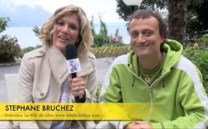 Les ouvriers du ciel: handicapés, autistes... des âme évoluées - Stéphane Bruchez