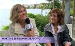 Sous la plume de l'ange - Martine Bergamin Granato, Montreux Suisse