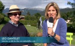 La trilogie des chemins - Léo Gantelet, Haute Savoie