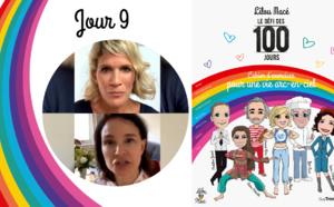 JOUR 9 : DÉFI ARC-EN-CIEL 🌈Conseils de Sonia Choquette