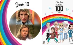JOUR 10 : DÉFI ARC-EN-CIEL 🌈Météo astrologique avec Sandrine Verrycken