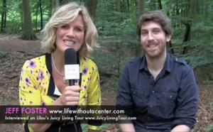 (1/2) La vie sans centre - Jeff Foster - Lilou Mace - Pays bas