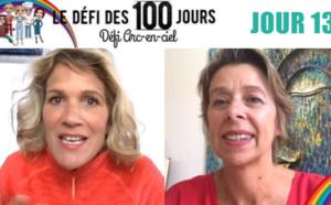 JOUR 13 : DÉFI ARC-EN-CIEL 🌈Prendre soin de soi avec Corinne Léger, ostéopathe