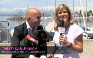 Souris ! - Thierry Daellenbach, Lausanne Suisse
