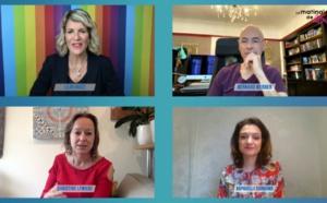 Invités : Christine Lewicki, Bernard Werber, Raphaëlle Giordano - Conseils de best-sellers sur l'écriture 🌈 La Matinale de Lilou du 1er mai 2020