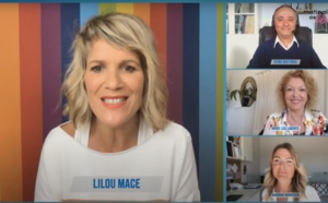 Invités : Marie-Lise Labonté, Serge Boutboul, Sandrine Verrycken - Se préparer pour les temps à venir 🌈 La Matinale de Lilou du 4 mai 2020