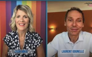 Invité : Laurent Gounelle - Spritualité et Ego 🌈 La Matinale de Lilou du 7 mai 2020