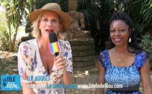 Libérer ses émotions par l'Afro Tao Healing Love Dance - Dji Adogli