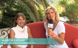 Thérapies quantiques, la médecine de demain ? Marion Kaplan