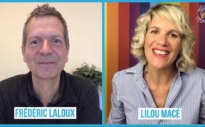 Réinventer son travail et l'entreprise dans une économie incertaine - Frédéric Laloux