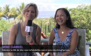 Le bonheur selon Mimi Gabriel, Maui
