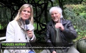 Hugues Aufray nous dévoile les secrets de vie à 83 ans !