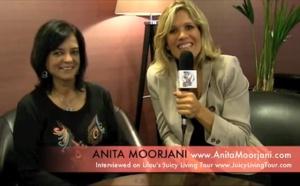 (STFR) Y a-t-il une vie après la vie? Anita Moorjani en est une preuve vivante!! Regardez ça! A VOIR ABSOLUMENT