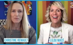 Influence de l'espace de vie sur notre transformation et éveil - Christine Renault