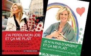 Mardi 4 Déc. 2012 14h et 16h - Conférence et dédicaces de Lilou aux PORTES OUVERTES du Biocop Trigniac (44)