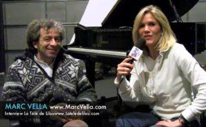 Marc Vella: Je t'aime !
