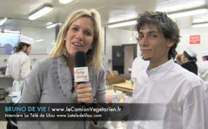 Pourquoi manger cru ? - Bruno La Vie